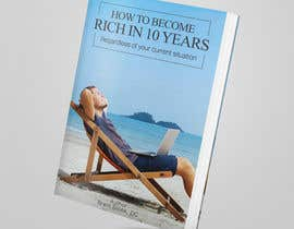NurNyan tarafından URGENT!!!!!!!!! Cover mock-up of pamphlet brochure. Image provided. için no 16