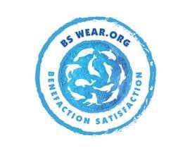 uudamitha tarafından Design a Logo for BS Wear.org için no 8