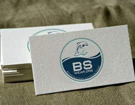 freelancerdas10 tarafından Design a Logo for BS Wear.org için no 16