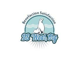 Luckeetomi tarafından Design a Logo for BS Wear.org için no 28