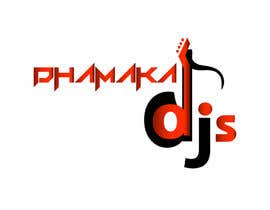 #52 for Design a Logo for Dhamaka DJs af robiul007
