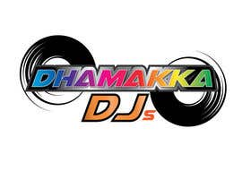 #56 for Design a Logo for Dhamaka DJs af STARWINNER