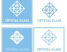 #47 for Design a Logo for Glass Factory by aronosal