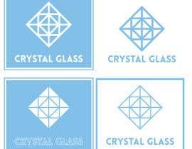 Nro 47 kilpailuun Design a Logo for Glass Factory käyttäjältä aronosal