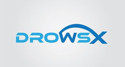 genghiss tarafından DrowsX Logo için no 13
