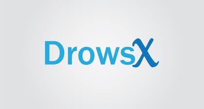 genghiss tarafından DrowsX Logo için no 16