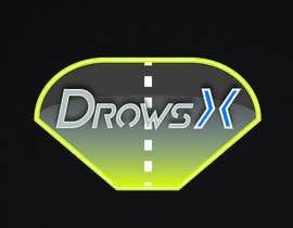 Emilian12 tarafından DrowsX Logo için no 23