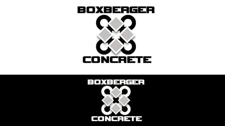 Kilpailutyö #44 kilpailussa Design a Logo for my company