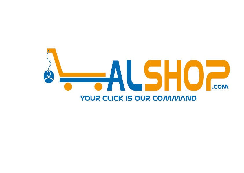 Logo Design Contest Entry #453 for Logo Design for ALSHOP.COM