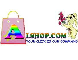 #460 for Logo Design for ALSHOP.COM af rvpancholi