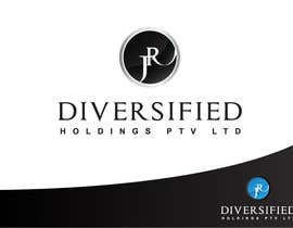 #13 for Design a Logo for JR Diversified Holdings Pty Ltd by Mubeen786