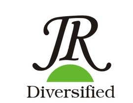 #36 for Design a Logo for JR Diversified Holdings Pty Ltd by Kris0506