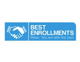 #156 for Design a Logo for BESTEnrollments.com by daviviana