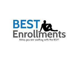 #148 for Design a Logo for BESTEnrollments.com by AmyHarmz