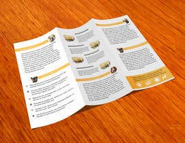 #19 para Design a Flyer for Healthy natural pet dog Treats por amitpadal
