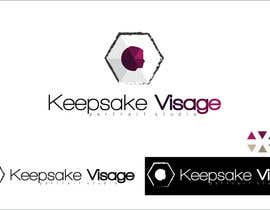 #70 for Design a Logo for KeepsakeVisage.com by emil07