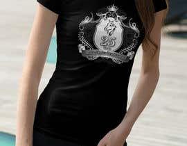 elenakharytonova tarafından Design a T-Shirt için no 42