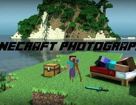 #10 for Design a Minecraft website Logo by zonicburn
