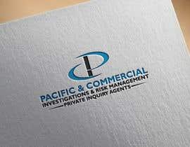 dgnmedia tarafından Pacific & Commercial Logo Design için no 69