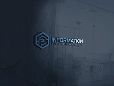 "shavonmondal tarafından Design a Logo for ""SP Inforamtion Technology"" için no 167"