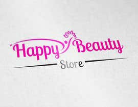 amstudio7 tarafından Happy Beauty Store Logo Design Contest için no 76