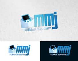 Attebasile tarafından Design a Logo. MMJ için no 74
