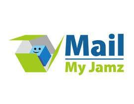 imDreamer tarafından Design a Logo. MMJ için no 335