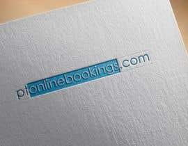 ahmad111951 tarafından I need a logo designed for ptonlinebookings.com için no 10