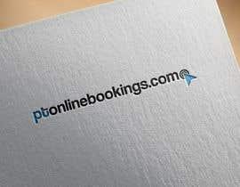 aliakamakky tarafından I need a logo designed for ptonlinebookings.com için no 15