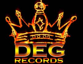#5 cho Design a Logo for DEG Records bởi renelyncamil