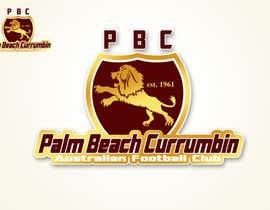 nº 56 pour PBCAFC Lions Logo Design par rogeliobello