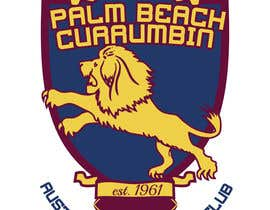 #81 for PBCAFC Lions Logo Design by Cobot