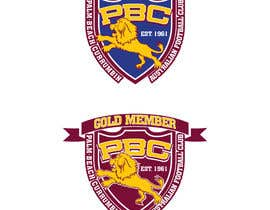 #55 for PBCAFC Lions Logo Design by b74design