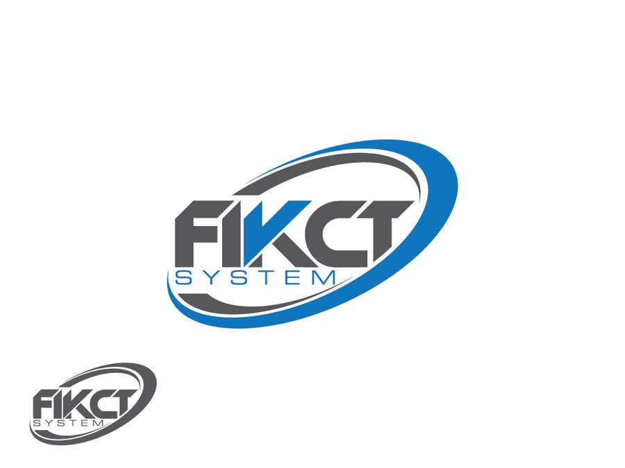 Konkurrenceindlæg #123 for Design a Logo for FIKCT Systems