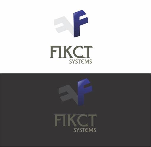 Konkurrenceindlæg #130 for Design a Logo for FIKCT Systems