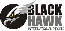 Graphic Design Entri Peraduan #380 for Logo Design for Blackhawk International Pty Ltd