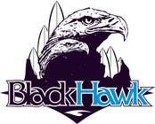 Graphic Design Entri Peraduan #368 for Logo Design for Blackhawk International Pty Ltd