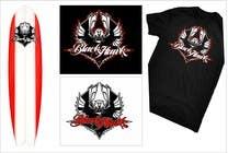 Graphic Design Entri Peraduan #258 for Logo Design for Blackhawk International Pty Ltd
