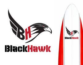 Clacels tarafından Logo Design for Blackhawk International Pty Ltd için no 477