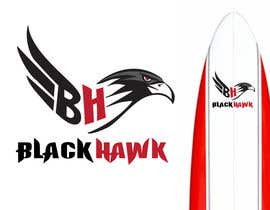 Clacels tarafından Logo Design for Blackhawk International Pty Ltd için no 478