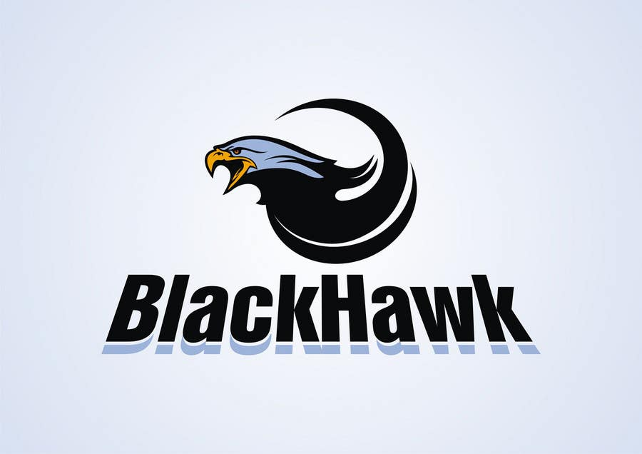 Bài tham dự cuộc thi #462 cho Logo Design for Blackhawk International Pty Ltd