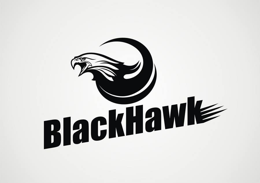 #464 for Logo Design for Blackhawk International Pty Ltd by vidyag1985