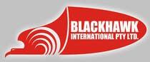 Bài tham dự #417 về Graphic Design cho cuộc thi Logo Design for Blackhawk International Pty Ltd