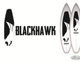 #360 untuk Logo Design for Blackhawk International Pty Ltd oleh AranDeBaron