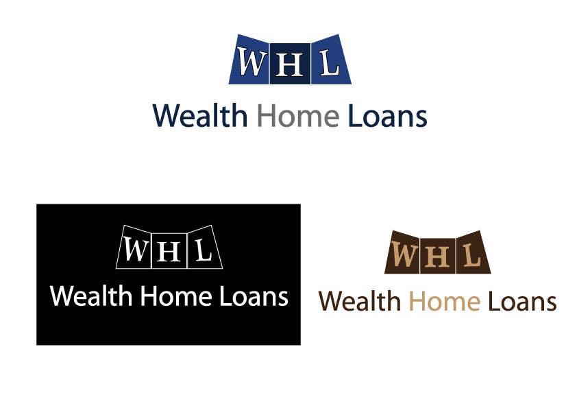 Inscrição nº 36 do Concurso para Design Logo for Mortgage Broker Business