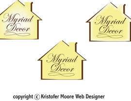 #21 cho Logo Design bởi moorekk1