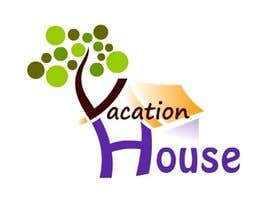 #9 para Design a Logo & Theme Color for Vacation House por arpitakool