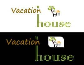#15 para Design a Logo & Theme Color for Vacation House por arpitakool