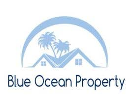 "#4 para Design a Logo for ""Blue Ocean Property"" por Angeline2014"