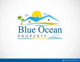 "#79 para Design a Logo for ""Blue Ocean Property"" por samnam83"